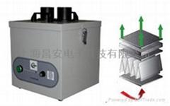 焊接烟雾净化系统