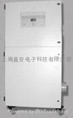 波峰(回流)焊烟雾净化系统