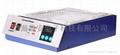 Infrared preheat machine