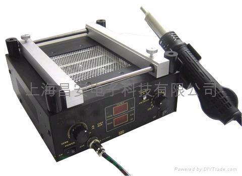 预热拆焊组合维修系统 1