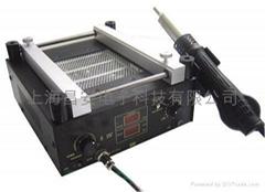 預熱拆焊組合維修系統