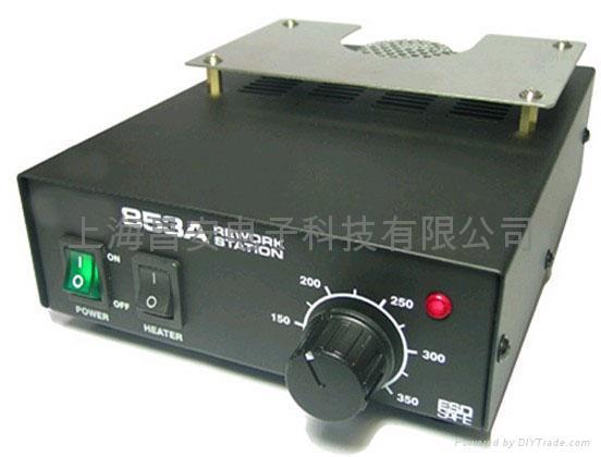 预热拆焊组合维修系统 2