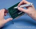 Help soldering pen