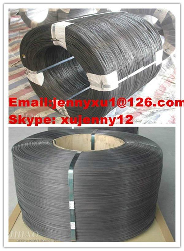 Black iron wire 2