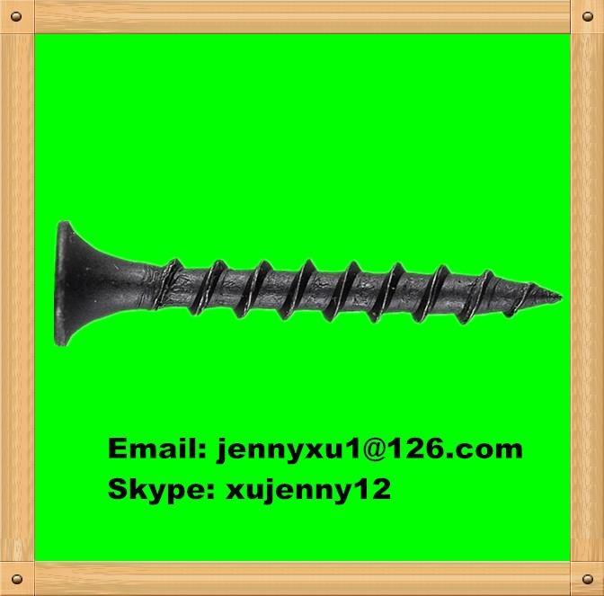 Coarse Threaded Drywall Screws 2
