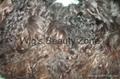 Vietnam hair material