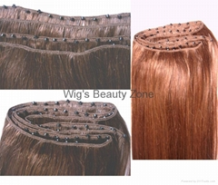sell micro ring hair weaving