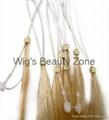 sell micro ring hair weaving 2