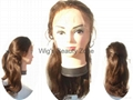 Stock Full lace wigs 1