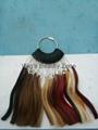Human hair color rong 3