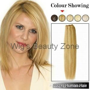 Remy Hair Weaving