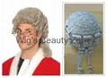 法官假髮 1