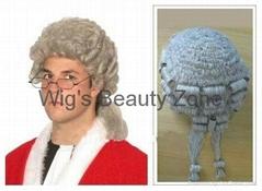 Justicer Wig