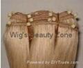 New Micro Hair Weaving