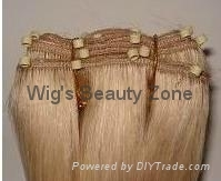 New Micro Hair Weaving