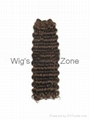 Remy Hair deep wavy 5