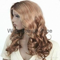 Fashion Synthetic wigs 1