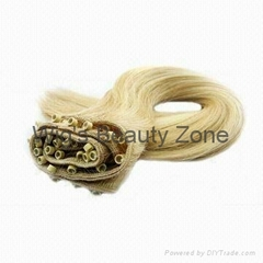 Remy EZ Human Hair Wefts