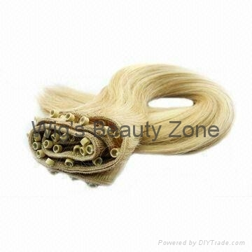EZ Hair Wefts