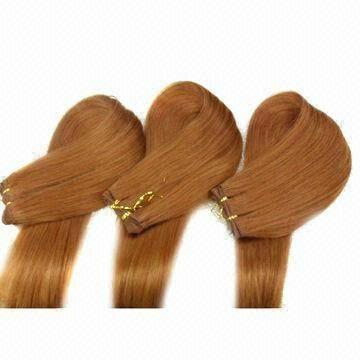 Remy Hair Weaving 1