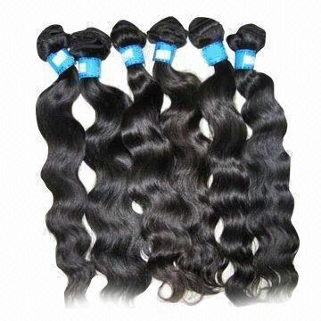 Brazilian Virgin Hair Wefts 3