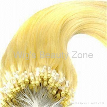 Micro Ring Hair extension 1