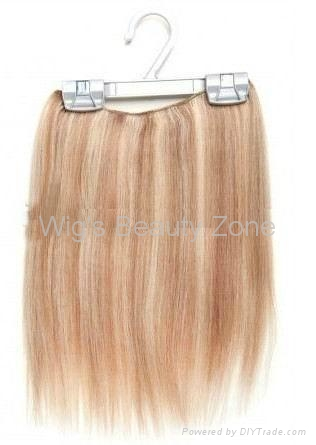 Flip in Hair Extensions 5
