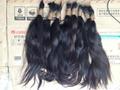 Raw Human Hair 4