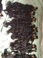 Raw Human Hair 6