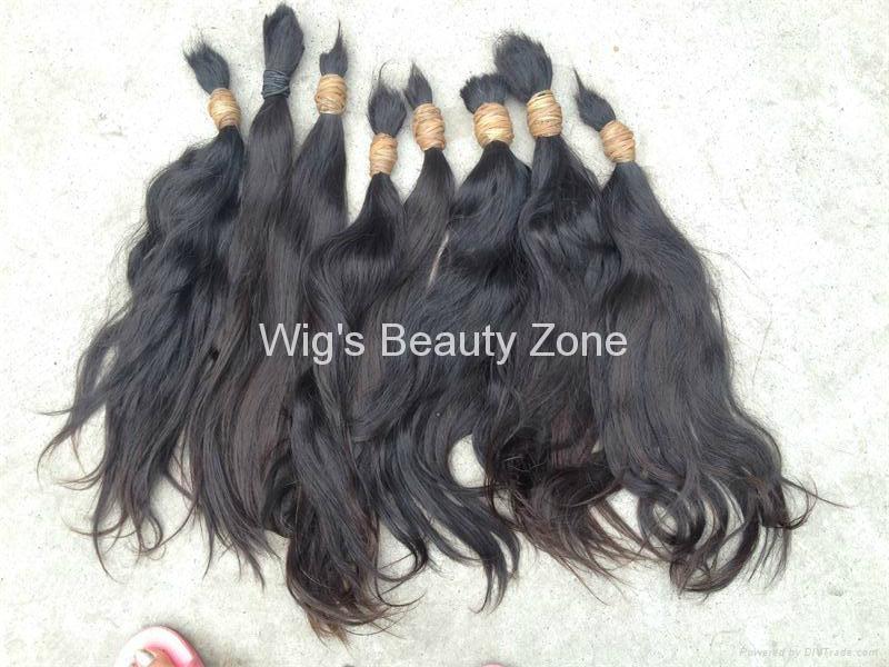 Raw Remy Human Hair 6