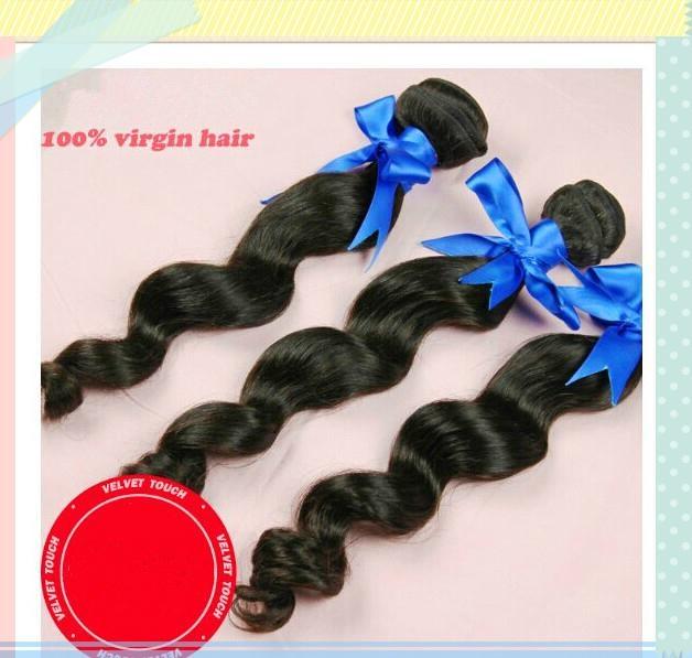 Brazilian Virgin Hair Wefts 6