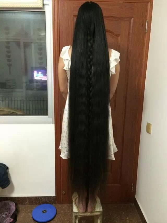 2015 Hot Sale Single Drawn Remy Hair Bulk 70cm 1