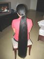 "2015 Direct Sell Virgin Remy Hair Bulk 22"""