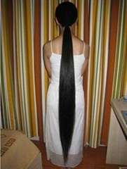 2015 Hot Sale Remy Hair Bulk 24""