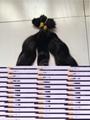 """2015 Hot Sale Single Drawn Remy Hair Bulk 20"""" 4"""