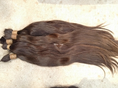 Raw Human Hair (Hot Product - 1*)