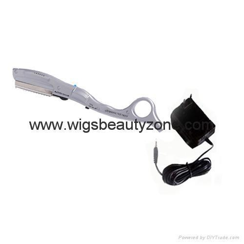 control hair extension iron C