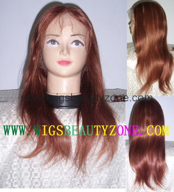 Lace Wigs 1