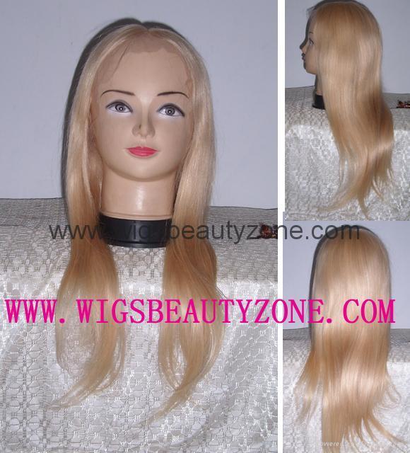 Lace Wigs 3