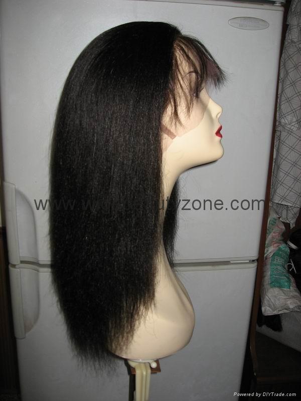 Lace Wigs 5