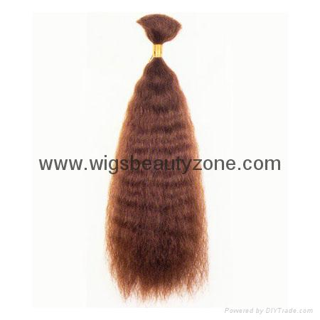Bulk weaving 2