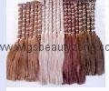 Remy Hair material