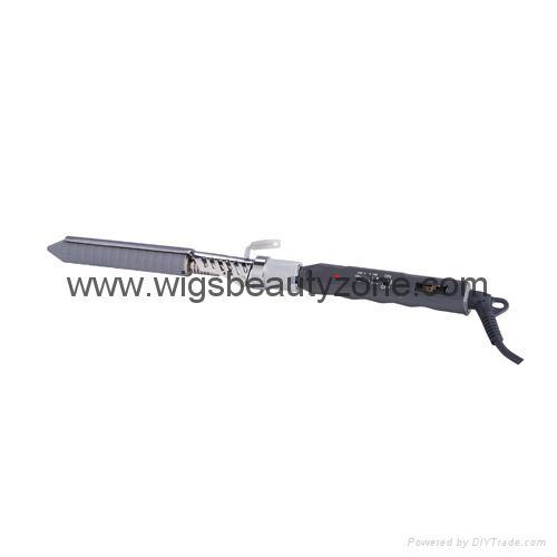 Hair Curler iron 1