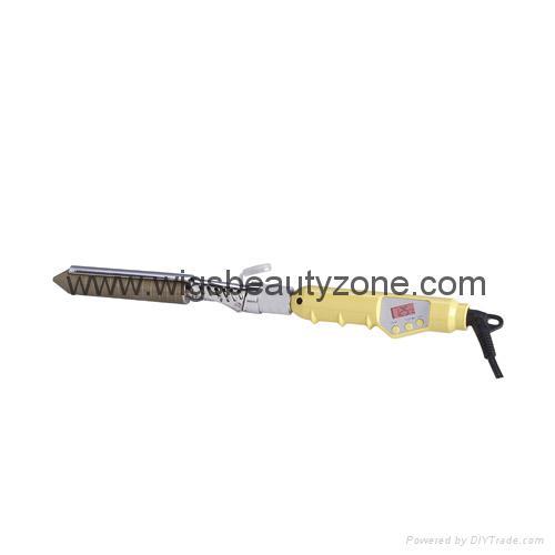 Hair Curler iron 2