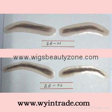 Eyebrow 3