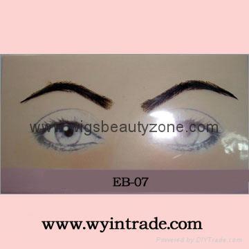 Eyebrow 4