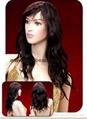 Human hair wigs 5