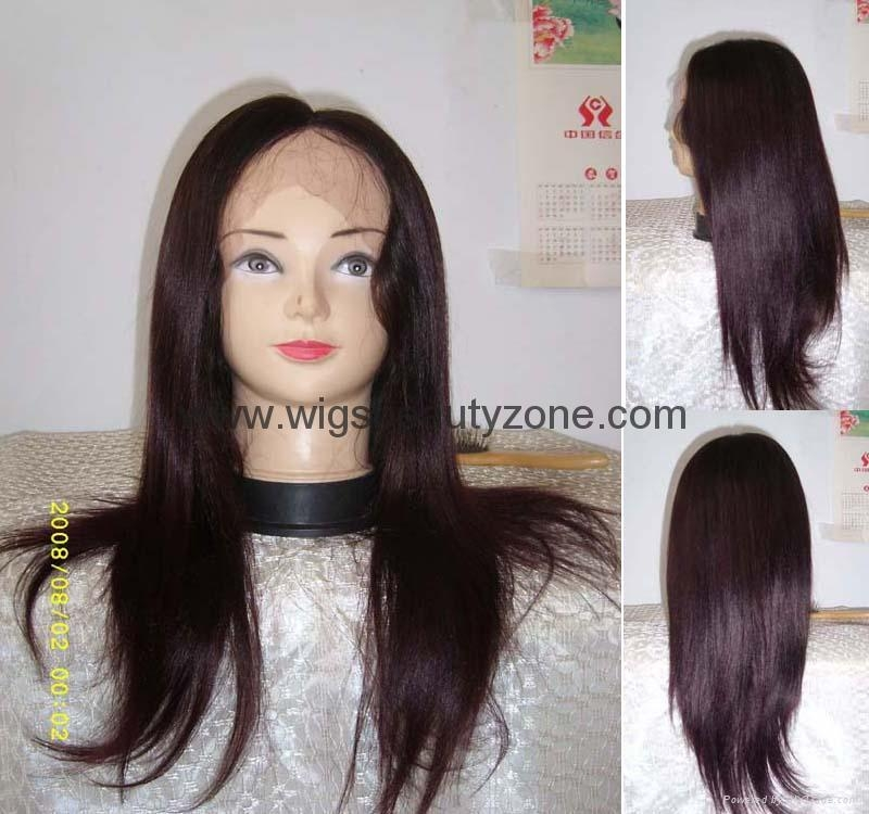 ESTHER's Lace Wig