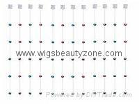 sew and feather lock hair weaving 4