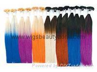 Bulk weaving 4